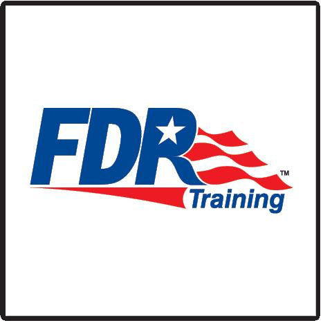 FDR Training