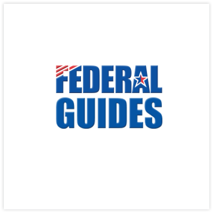 Federal Guides