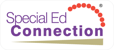 Special Ed Connection Logo